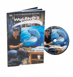 Wyland's Art Studio Instructional Book and Series 4 DVD