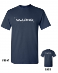 Wyland Signature Screen Tee Shirt