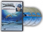 Wyland Art Studio DVD Series I