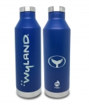 Marine Blue Hot & Cold Hydration Bottle