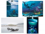 FINE ART MINI PRINT SETS - WYMP-SET10