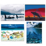 FINE ART MINI PRINT SETS - WYMP-SET13