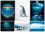 FINE ART NOTE CARD SETS - WYNC-SET0821