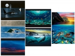FINE ART NOTE CARD SETS - WYNC-SET0822
