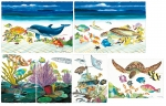 FINE ART NOTE CARD SETS - WYNC-SET0827